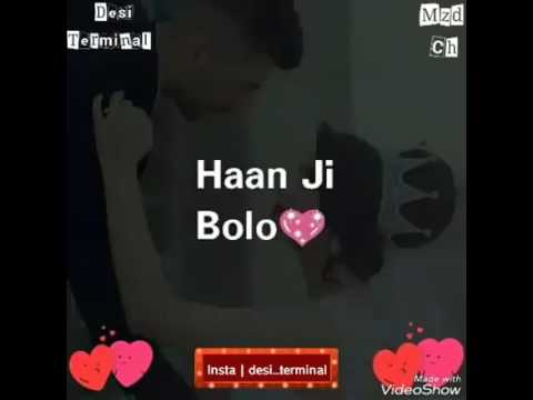 Mujhe Neend Aati Nahi Hai Akele  Khwabo Me Aaya Karo...Love You