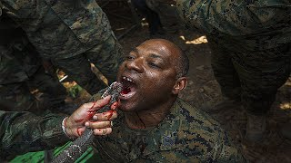 vuclip 5 Craziest Military Training Exercises