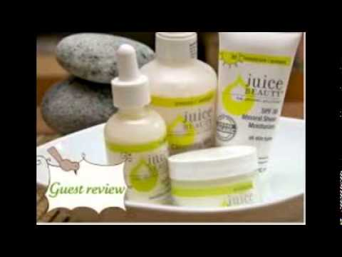 Natural Skin Care Products Reviews