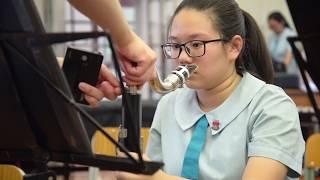 Publication Date: 2018-07-09 | Video Title: FLSS Symphonic Band Annual Con