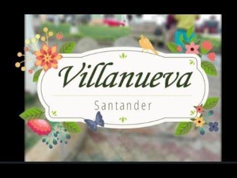 Villanueva Santander, el pueblito joven de encanto.