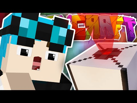 Minecraft | HIGH POWER CANNON PRANK!! | Crazy Craft 3.0 #24