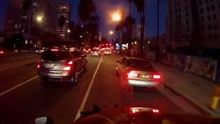 Random Road Events in Southern California - Close Call #6241