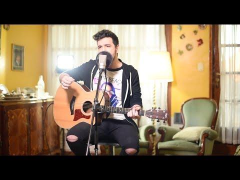 Paper Rockets - Anthem (blink-182 Acoustic Cover)