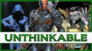 "Arrow Season 2 Final ""Unthinkable"" Predictions! (Episode 23)"