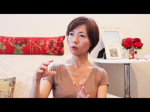 What Types Of Japanese Women Want To Get Married To American Men? (Interview)