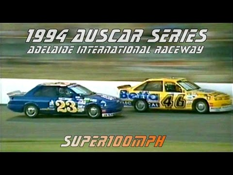 1994 AUSCAR Series Adelaide International Raceway