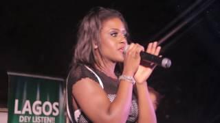 The Beat 99.9 FM & Naija 102.7 FM NYSC Concert 2016 PART 1