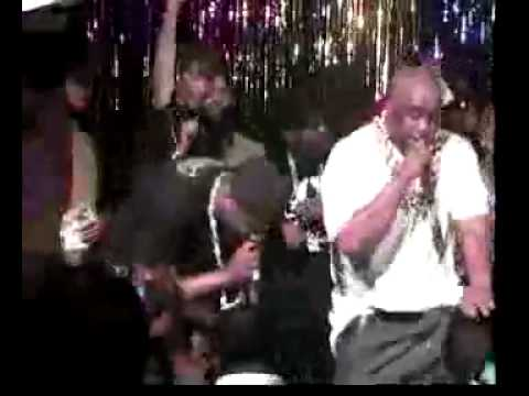 """Nappy Roots """"Good Day"""" LIVE"""