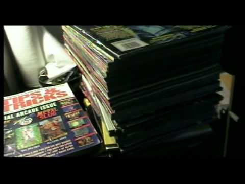 Game Magazine Collection