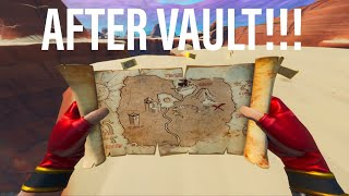 Get BURIED TREASURE MAP *After Vault* on YOUR OWN ISLAND in Fortnite!!! Season 9 Creative Glitches
