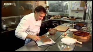 Raymond Blanc Chocolate Delice