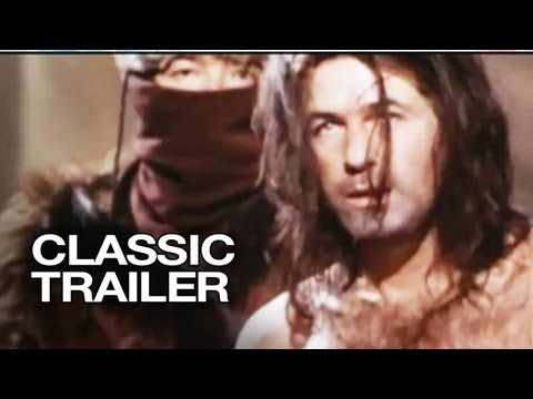 The Shadow Official Trailer #1 - Alec Baldwin Movie (1994) HD