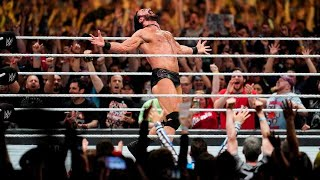 Why WWE Just Had Its Best Royal Rumble In Years