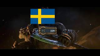 Sweden independence war [Eu4 meme]