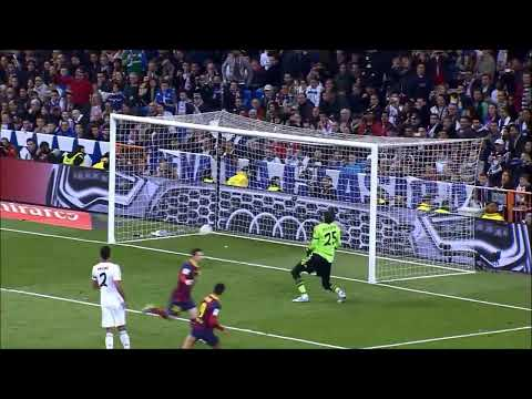 All Barcelona Goals 2013/14 HD