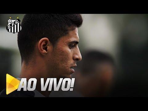 DANIEL GUEDES | COLETIVA AO VIVO (04/01/19)