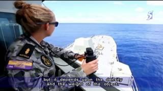 Mini sub set to scour ocean depths for MH370 - 14Apr2014