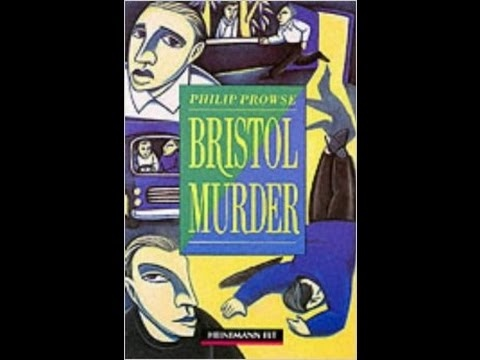 Learn English Through Story | Bristol Murder Pre Intermediate Level