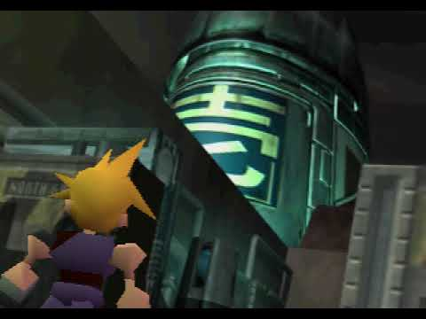 Final Fantasy Vii Ps1 Playthrough 1 Of 3 Nintendocomplete Youtube