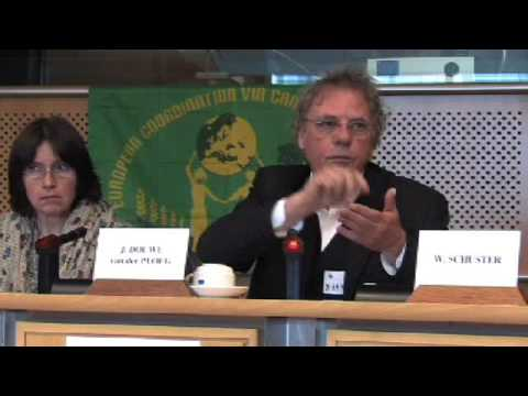 HEARING - Land issues in Europe - From land grabbing to land reform Part  1