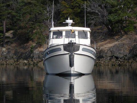 """2003 Nordic Tug 42 """"Saratoga"""""""