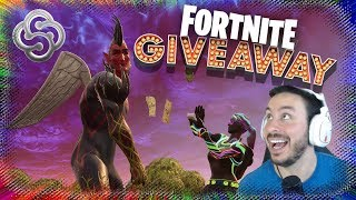 🔴LIVE | FORTNITE | V BUCKS AND AMAZON GIFT CARD GIVEAWAYS!| PLAY WITH SUBS AND FRIENDS | PS4 XBOX