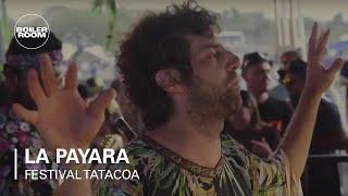 La Payara | Boiler Room Colombia: Festival Tatacoa
