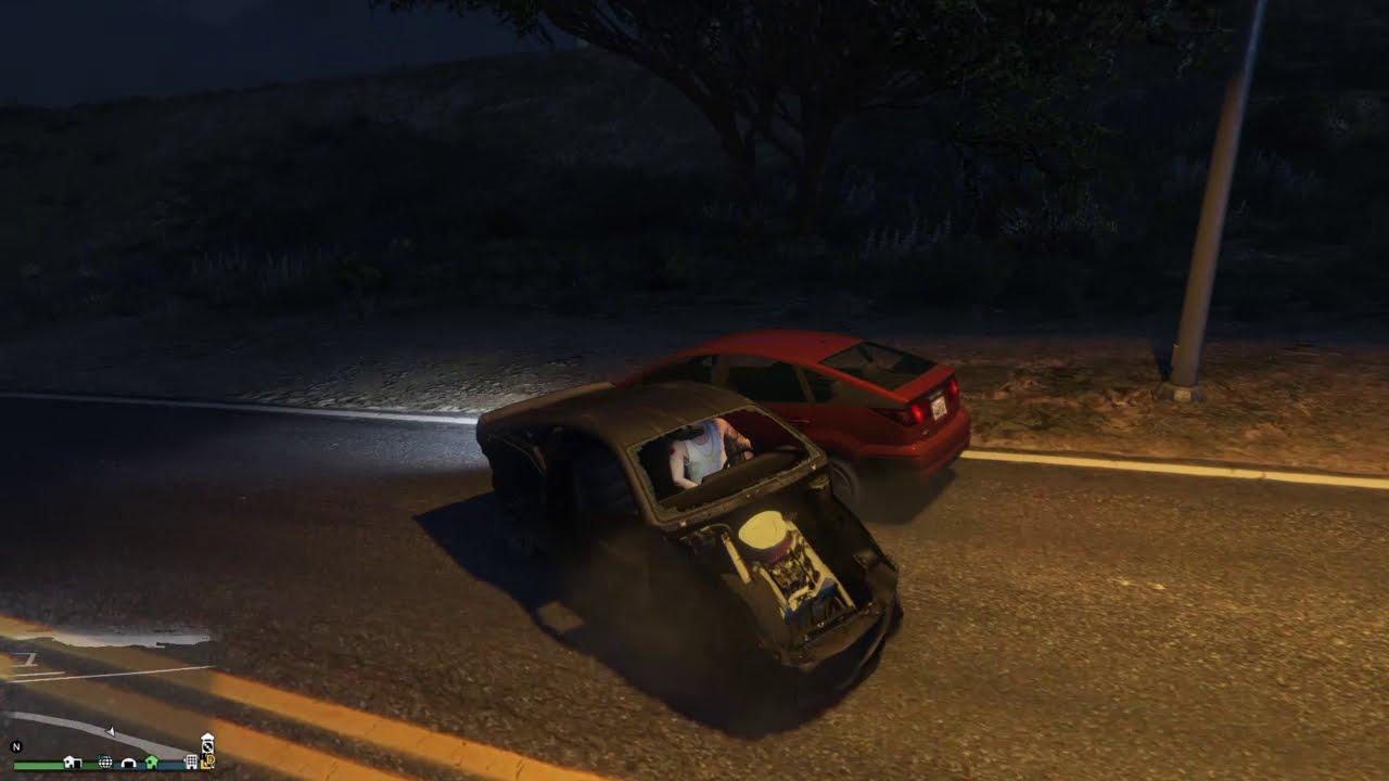 Download Grand Theft Auto V  | Lenken am Limit