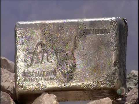 Silver Mining Process / How is Silver Bullion Mined?