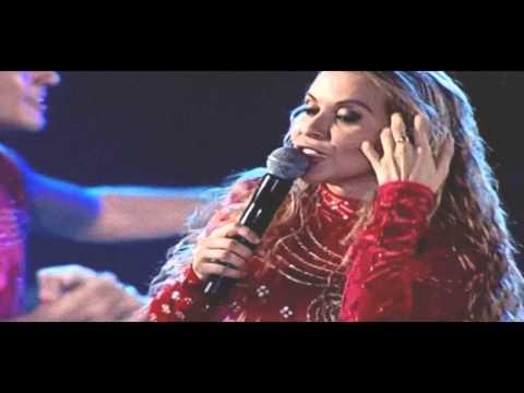 Amor nas Estrelas - Banda Calypso (HD) Acapella