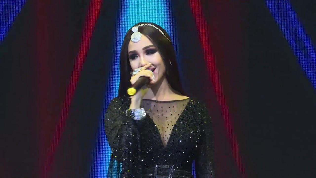 Зулайхо ва Чонибек - Юсуф ва Зулайхо (Tamoshow Music Awards 2019)