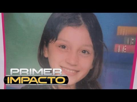 Hallan el cuerpo descompuesto de la niña Memphis en Tijuana