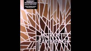Heartbreaker (Wolfgang Gartner Remix) - MSTRKRFT ft. John Legend