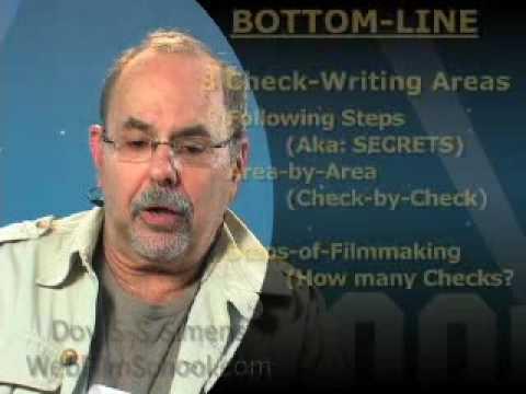 Movie Budgeting (Web Film School 48)