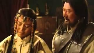 Чингисхан 13-серия в хорошем качестве.