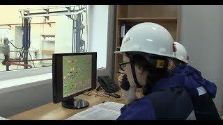Оператор нефтяных и газовых скважин 2018