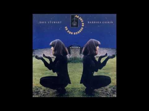 Dave Stewart and Barbara Gaskin -  Make Me Promises