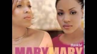 Mary Mary Somebody