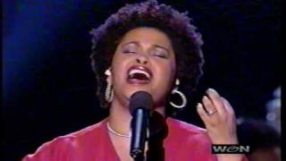 Jill Scott - He Loves Me (Live & Rare)!