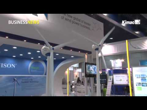 [Industry professional news channel itsTV]   A trade fair explores smart energy culture