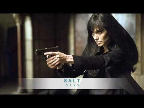 SALT 2  - Trailer