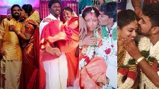 திருமணங்களில் நடந்த அழகான தருணங்களின் Tamil Dubsmash அட்டுழியங்கள் 2019