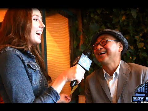 Long Duk Dong from Sixteen Candles! Must See Gedde Watanabe Interview!