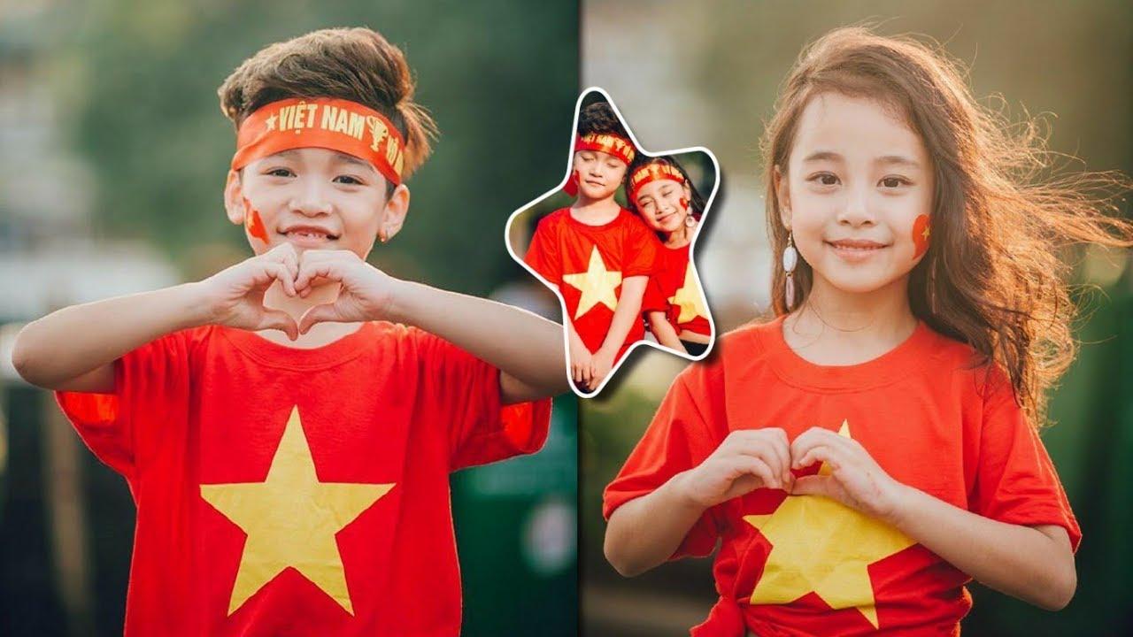 Rạng rỡ Việt Nam | Đây Việt Nam mến yêu, rạng rỡ ánh bình minh 💓