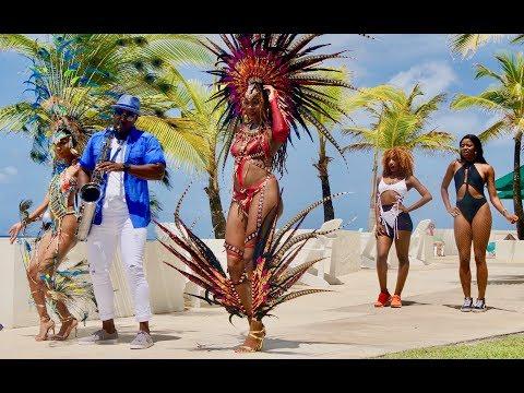 Carnival Fever - Elan Trotman (Official Music Video)