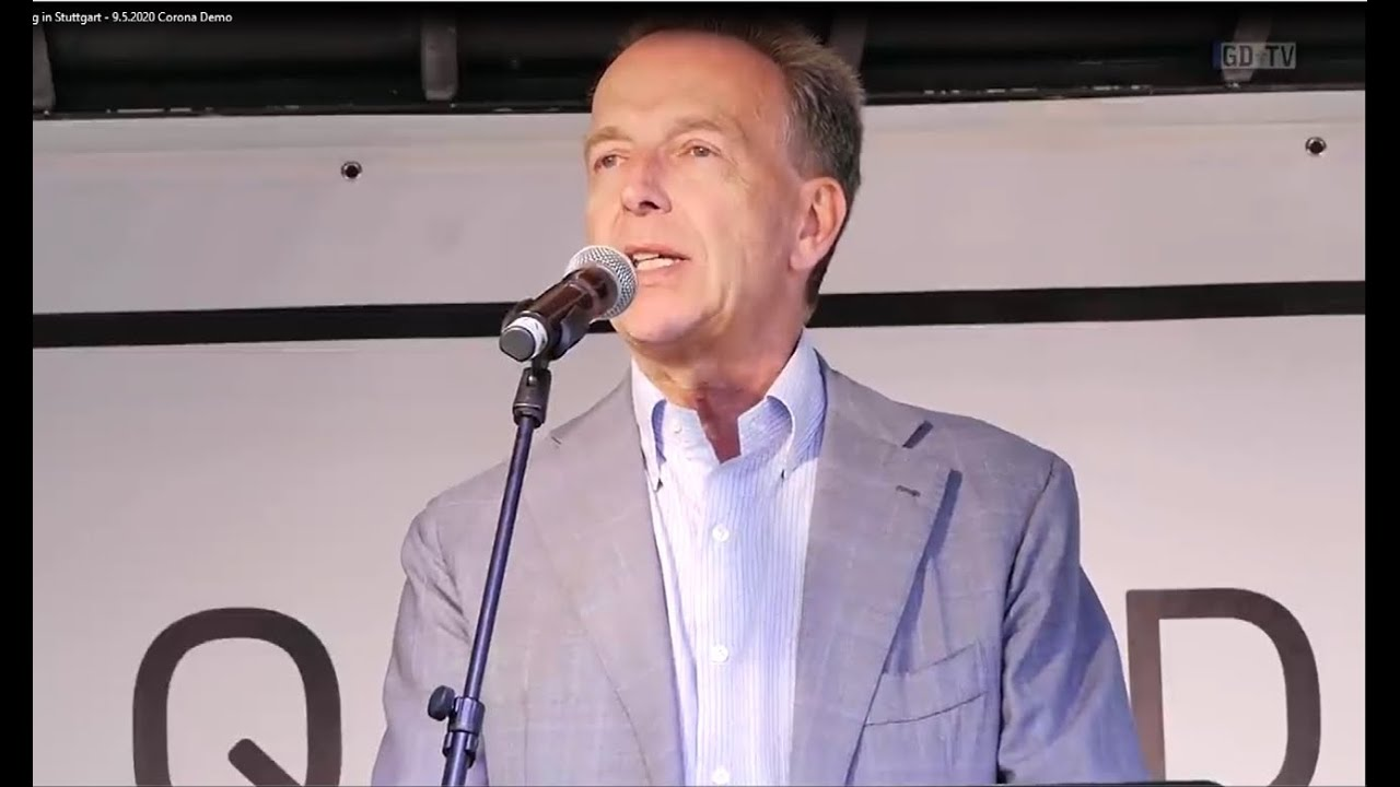 Prof Dr Stefan Homburg