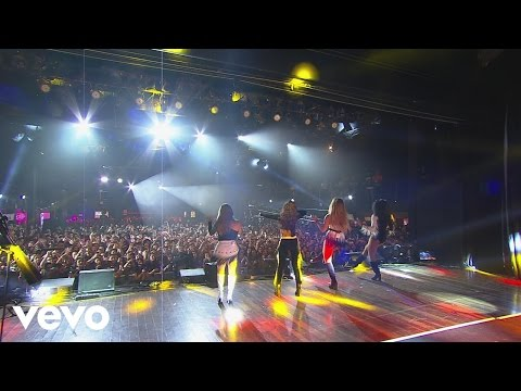 Fifth Harmony - Not That Kinda Girl (Live at FunPopFun Festival)