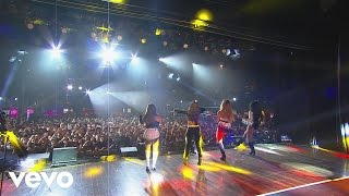 Fifth Harmony   Not That Kinda Girl (Live at FunPopFun Festival)