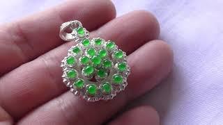 詳細ページ⇒ http://a-hisui.com/jademarket/jade-jewelry/jade-jewelry...